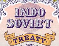 Indo–Soviet Treaty of Peace - Indianama