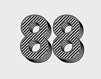 Neon - Yorokobu Numbers