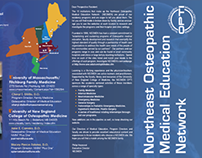 Northeast Osteopathic Medical Education Network