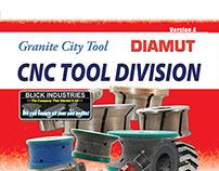 GCT CNC 2014-2015 Catalog
