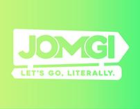 JOMGI Branding