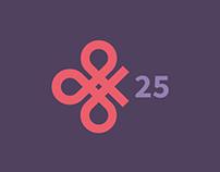 Solution25 - Brand identity