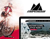 Morpheus - Extreme Sports Bike Company