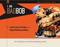 New Portfolio Website