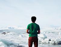 immense iceland