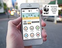 WWF Community App