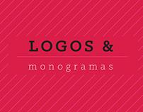 Logos & monogramas V.I
