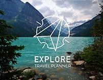 EXPLORE | Travel Planner