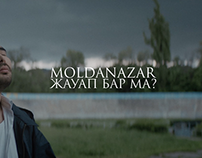 MOLDANAZAR - Жауап бар ма?
