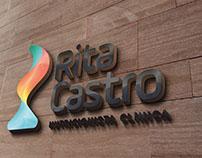 Rita Castro   Criação de Marca