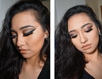 Haina Uddin | Makeup class