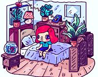 Animal Crossing nostalgie