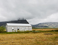Summerhouse - South Iceland