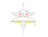 (G)UFO