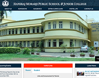 School Site Redesign