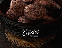 Nestle Cookies