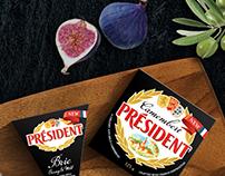 Président South Africa