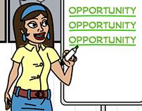 Financial Training Program: Storyboard #2