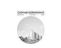 2016 | CODHAB Sobradinho