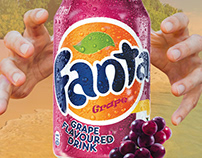 More Fanta, Less Serious