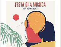 Fete de la musique de Bastia