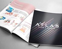ATLAS Over A Decade