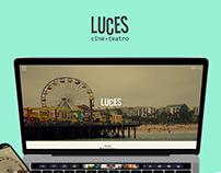 Luces - UI