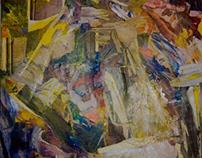 Paintings (2008 - 2011)