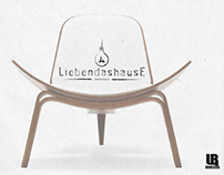 Concept Artwork for Interior Decorating Company
