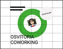 Osvitoria coworking presentation