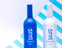 Diseño de packaging para edición especial de vino tinto