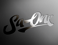 SAONE - Dj personal branding