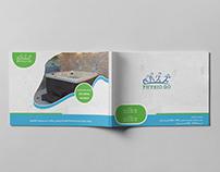 Physio GO profile brochure