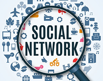 Gráficas Redes Sociales