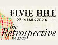 Tom McEvoy's - Evie Hill Retrospective