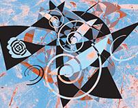 ....like a circle in a spiral II