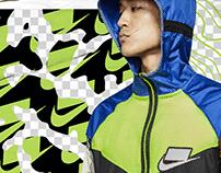 Nike Wild Run