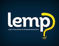 LEMP - Liga Universitária de Empreendedorismo
