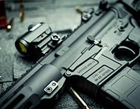 Savage Arms AR Line