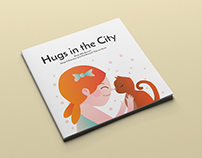 Book Dash Durban 2016 - Hugs in the City