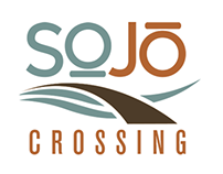 SOJO Crossing - branding
