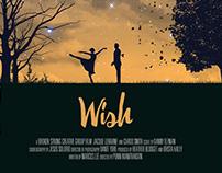 Wish short film poster