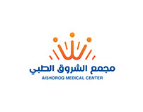 AlSHOROQ | Logo