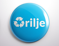ARILJE RECYCLE - waste separation campaign