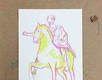 Equestrian Portrait of Marcus Aurelius II