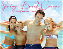 Spring Break Ad