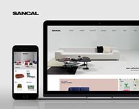 Sancal - Design Concept