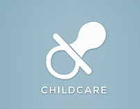 Childcare Apps_ UI/UX Design