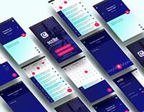 Scribr - a transcribing app