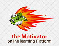 the Motivator - online learning platform (by Lnet)